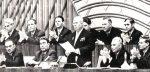Доклад 20 съезд кпсс – 28. Н. С. Хрущев. «о культе личности и его последствиях». Доклад XX съезду кпсс. 25 февраля 1956 года.
