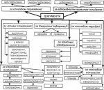 Метод проверки – Классификация приемов исследования. Методы проверки отдельного документа