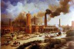 Чем характеризуется общество – Индустриальное общество характеризуется… Что характеризует индустриальное общество