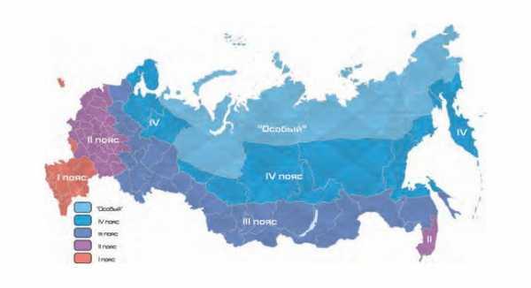 Климатические зоны россии карта – Климатические зоны России — что это такое и сколько климатических зон в России, таблица номеров и карта климат зон и поясов РФ, типы дорожно