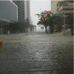 Степени опасности ураганов – Уровень опасности разрушительного урагана «Ирма» снизился до первой категории