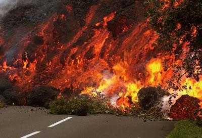 Доклад о стихийных природных явлениях 6899