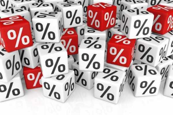 процент налога от дохода на форекс